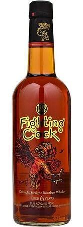 Fighting Cock Bourbon 6 Year-Wine Chateau