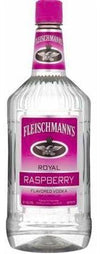 Fleischmann's Vodka Royal Raspberry-Wine Chateau