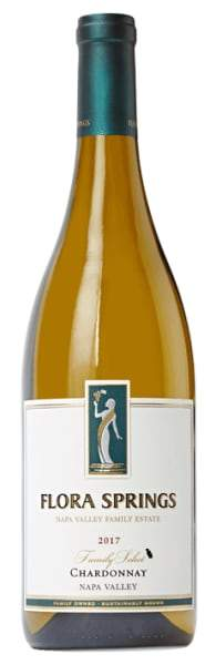 Flora Springs Chardonnay Family Select 2017