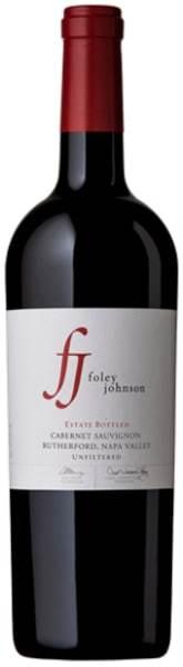 Foley Johnson Cabernet Sauvignon 2016