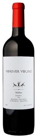 Forever Young Malbec Reserva 2013