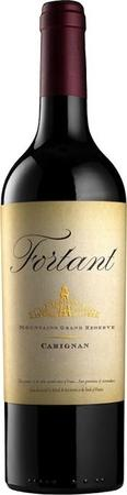 Fortant Carignan Mountains Grand Reserve 2011