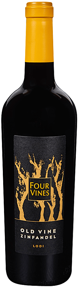 Four Vines Zinfandel Old Vine 2017