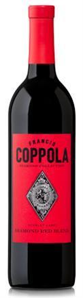 Francis Ford Coppola Diamond Collection Diamond Red Blend Scarlet Label 2014-Wine Chateau