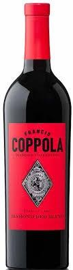 Francis Ford Coppola Diamond Collection Diamond Red Blend Scarlet Label 2017