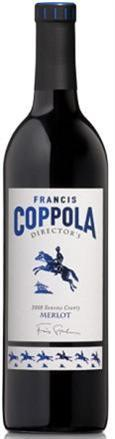 Francis Ford Coppola Director's Merlot 2014-Wine Chateau