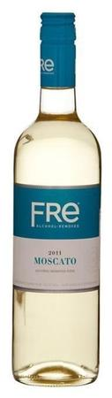 Fre Moscato-Wine Chateau