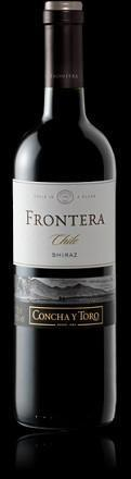Frontera Shiraz-Wine Chateau