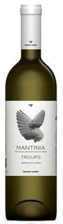 Fteri Moschofilero 2011-Wine Chateau
