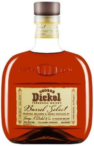 George Dickel Whisky Barrel Select-Wine Chateau