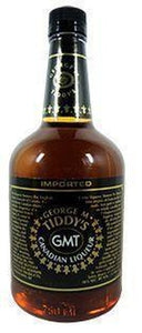 George M. Tiddy's Canadian Liqueur-Wine Chateau