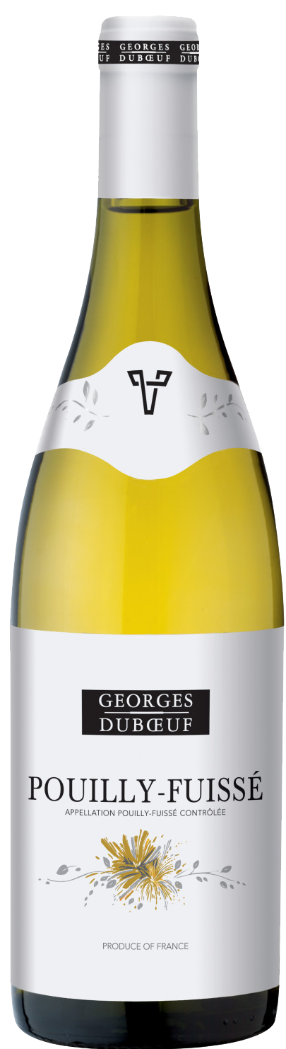 Georges Duboeuf Pouilly-Fuisse 2016