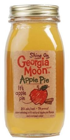 Georgia Moon Apple Pie-Wine Chateau