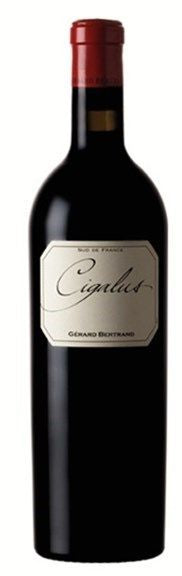 Gerard Bertrand Cigalus Rouge 2016
