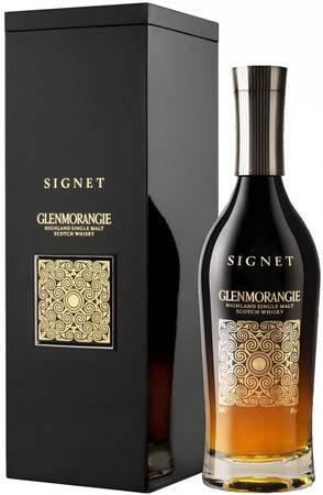 Glenmorangie Scotch Single Malt Signet-Wine Chateau