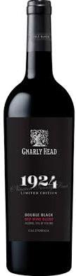 Gnarly Head 1924 Double Black 2018