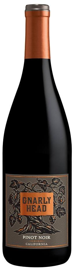 Gnarly Head Pinot Noir 2018