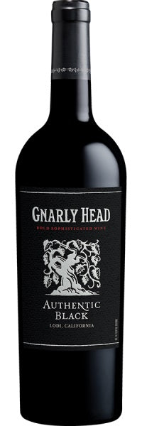 Gnarly Head Authentic Black 2017