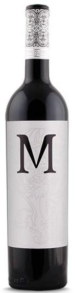 Goulart Malbec The Marshall M 2015