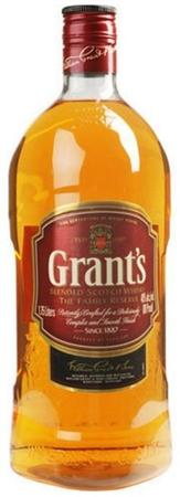 Grant's Scotch-Wine Chateau