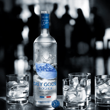 Load image into Gallery viewer, Grey Goose Vodka-Wine Chateau
