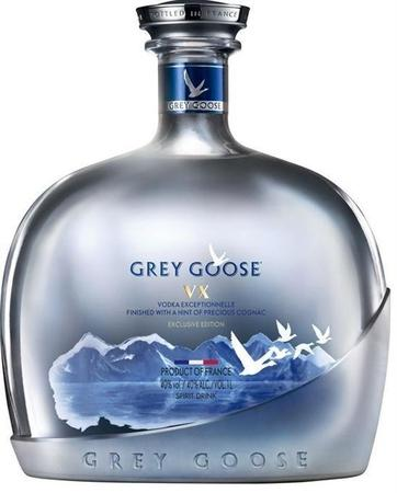 Grey Goose Vodka Vx LITERS ARE IN STOCK