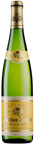 Gustave Lorentz Riesling Reserve 2017