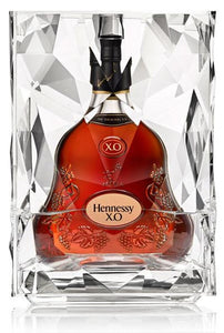 Hennessy Cognac XO With Ice Bucket Limited Edition