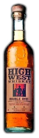 High West Whiskey Double Rye-Wine Chateau