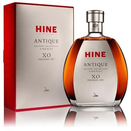 Hine Cognac Antique XO-Wine Chateau