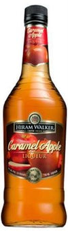 Hiram Walker Liqueur Caramel Apple-Wine Chateau