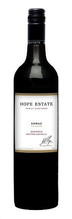 Hope Estate Shiraz The Ripper 2014