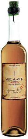 Ilegal Mezcal Anejo-Wine Chateau