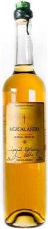 Ilegal Mezcal Reposado-Wine Chateau