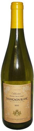 Henry Brochard Sauvignon Blanc 2014 750ML