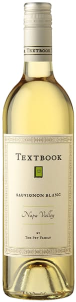 Textbook Sauvignon Blanc 2019