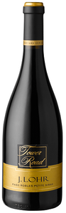 J. Lohr Petite Sirah Tower Road 2015