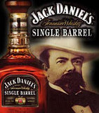Jack Daniel's Whiskey Single Barrel Select