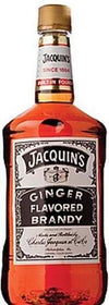 Jacquin's Brandy Ginger-Wine Chateau