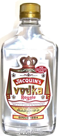 Jacquin's Vodka Royale