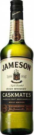 Jameson Irish Whiskey Caskmates Stout Edition-Wine Chateau