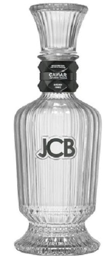 JCb Vodka Caviar
