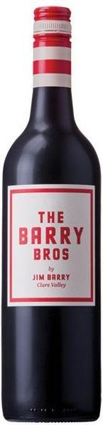 Jim Barry The Barry Bros 2016