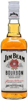 Jim Beam Bourbon-Wine Chateau