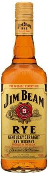 Jim Beam Rye Pre-Prohibition Style-Wine Chateau