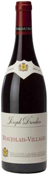 Joseph Drouhin Beaujolais Villages 2016