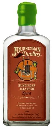Journeyman Distillery Spirit Humdinger Jalapeno-Wine Chateau