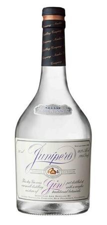 Junipero Gin-Wine Chateau
