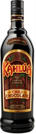 Kahlua Liqueur Chili Chocolate-Wine Chateau