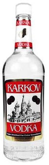 Karkov Vodka-Wine Chateau